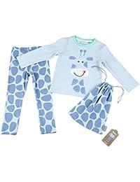 Sigikid Mädchen Zweiteiliger Schlafanzug Pyjama, Mini