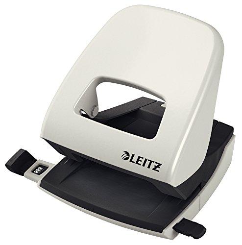 Leitz NeXXt 50081001 - Perforadora 2 agujeros