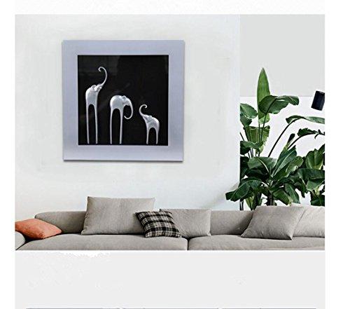 Sucastle Moderno sala da soggiorno moderna casella decorativa ...