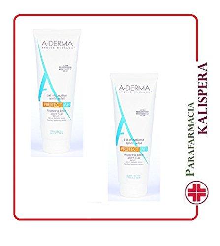 A-derma protect ah latte dopo sole 100 ml