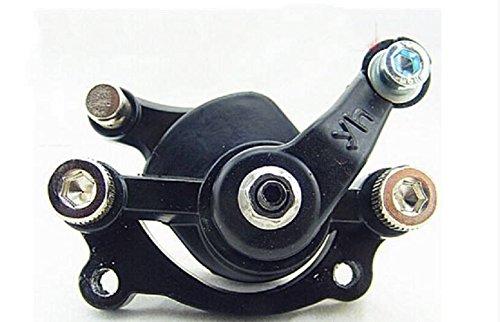 Pocketbike - Pit Bike - Dirt Bike - Mini Cross Bremssattel HINTEN LINKS Neu 49ccm Dirtbike Kinder Motorrad Bremse