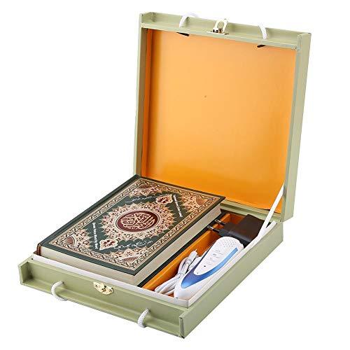 Koran-Lesestift Islamisches muslimisches Gebet Leichtes Lernen des heiligen Korans Digitales Geschenk lesen(#1)