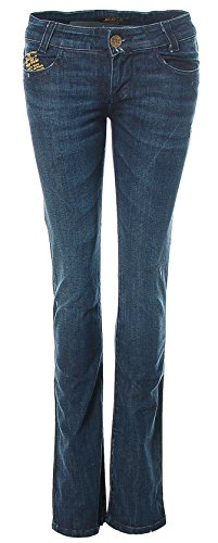 Killah Damen Jeans Hose Very Slim W26 L32