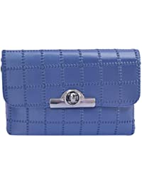 Kézitáska Women Top Handle Satchel Handbags Shoulder Bag Top Purse Messenger Tote Bag Travel Duffle Bag - B077CQKM6M