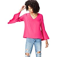 Find Blouses For Women 3XL, Pink, Size 3XL