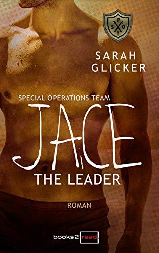 SPOT Jace: The Leader