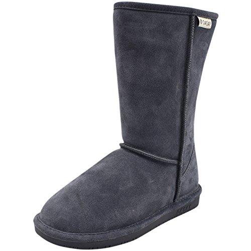 Oasap - Pantofole a Stivaletto donna Khaki