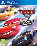 Cars 3: Driven To Win PS4 [ ]