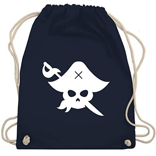 - Blau Pirat Kostüme