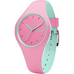 ICE DUO PINK MINT Women's watches DUO.PMT.S.S.16