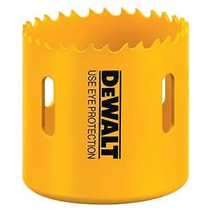 DeWALT D1800442–3/10,2cm Scie-cloche