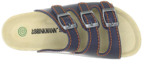 Dr. Brinkmann 505111, Sandali unisex bambino Blu