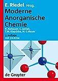 Moderne Anorganische Chemie -