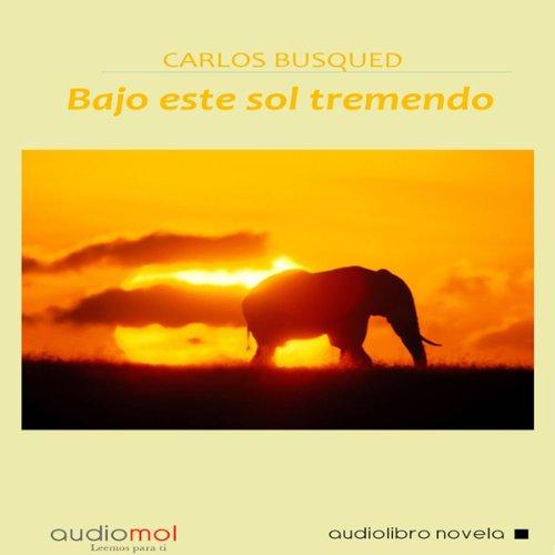 Bajo este sol tremendo [Under this Tremendous Sun]  Audiolibri