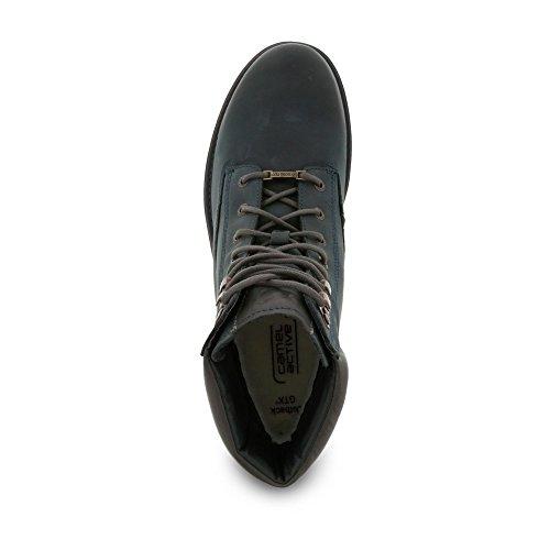 Camel Active Outback GORE-Tex-Boots Indigo/Grey