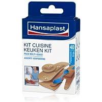 Hansaplast 40Pflaster Set Küche preisvergleich bei billige-tabletten.eu