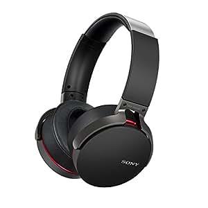 Sony MDR-XB950BT Bluetooth Premium Xtra Bass Overhead Headphones - Black