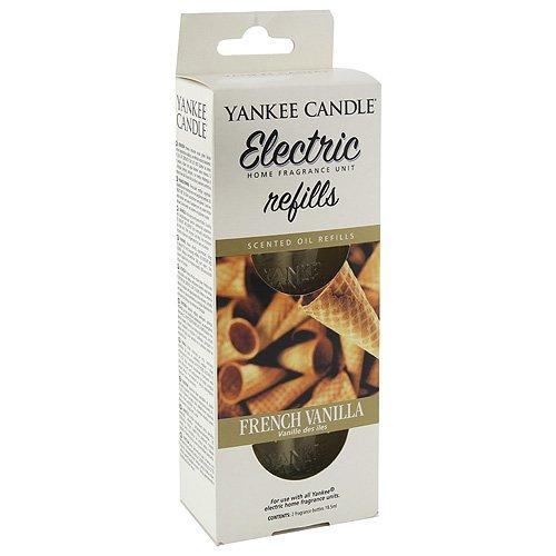 $ yankee candle Scentplug Ricarica per Diffusore Elettrico, French Vanilla prezzo
