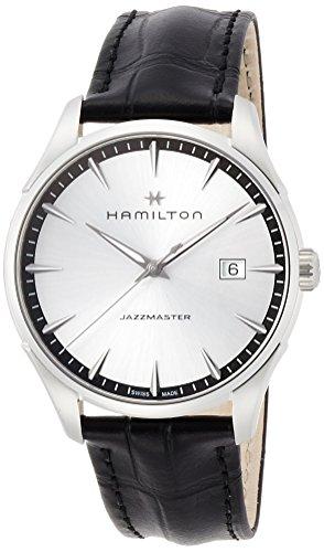 Mens Hamilton Jazzmaster Gents 40mm Watch H32451751