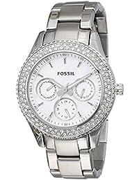 Fossil Stella Analog Women's Watch - ES2860