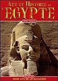 Art et histoire de l'Egypte