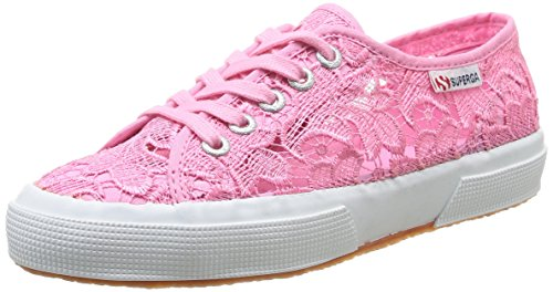 Superga 2750 Macramew, Chaussons Sneaker Adulte Mixte