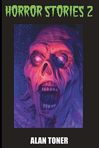 Horror Stories 2: Volume 2