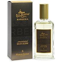 Agua de Colonia Concentrada Barbería Fragancia Masculina Fresca y Elegante para Hombres - 198 gr