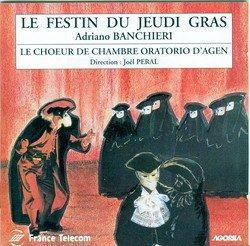 le-festin-du-jeudi-gras-cd-25-titres