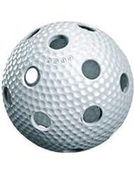 SALMING Aero Floorball (10-pack), Blanco