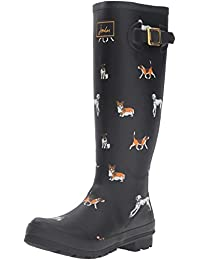 Joules V_wellyprint - Botas Mujer