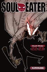 Soul Eater Edition reliée Tome XI (22-23)