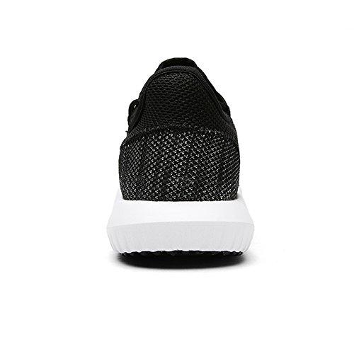 Rotok, Chaussures De Course Trail Hommes Noir Noir Noir