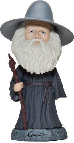 Joy Toy - Hobbit - Estatua Gandalf El Señor De Los Anillos 1