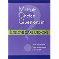 Multiple Choice Questions in Intensive Care