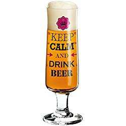 Copa para cerveza (cilíndrica) - Ritzenhoff