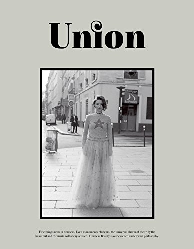 Union issue 11
