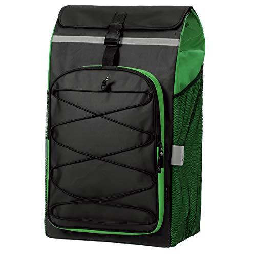 Andersen Shopper Tasche Fado grün