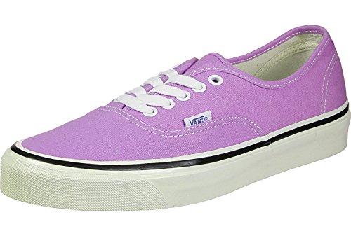 Vans U AUTHENTIC PURPLE IRIS/TRU VU1W6LM - Zapatillas unisex, color morado, talla 37