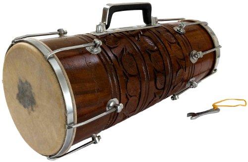 Percussion Plus Dholak (mit Schnurspannung)