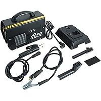 HarveyRudol85 JUBA MMA-120 IGBT inversor máquina de soldadura Electrodos MMA Equipo Weldering