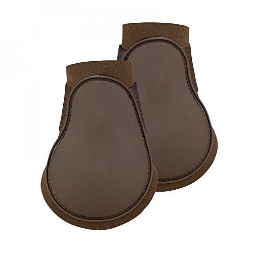 Protège-boulets Horze Chocolate Brown(CBR)