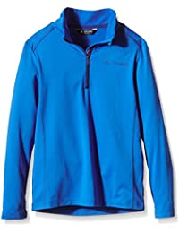Vaude Jerboa Sweat-shirt 1/2 zip Enfant