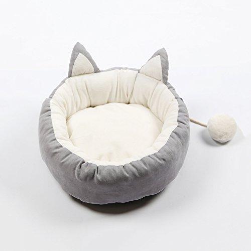YNZYOG Nido De Mascotas Nido De Gato Casa De Perro