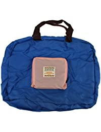 Foldable Storage Bag Portable Causal Packable Travel Bag Waterproof Shoulder Sling Messenger Bag Pouch Clothes...