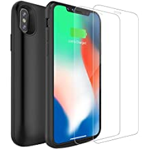 coque iphone x rechargeable