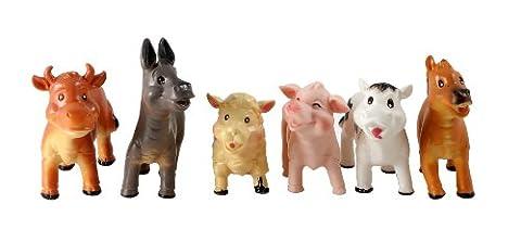 Peterkin - Set de figurines d