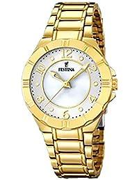 Festina Damen-Armbanduhr F16727/2