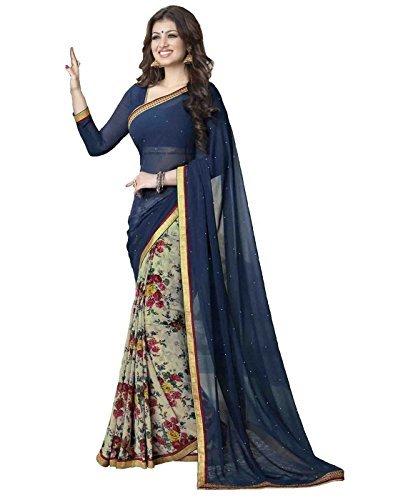 cbs-blue-bollywood-designer-saree