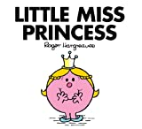 Little Miss Princess (Mr. Men and Little Miss) by Roger Hargreaves